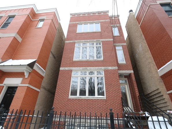 3 bed 3 bath Condo at 1333 W Fillmore St Chicago, IL, 60607 is for sale at 499k - google static map