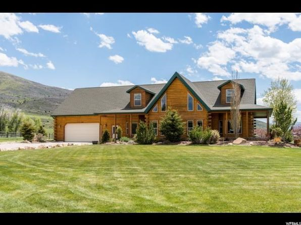 6 bed 6 bath Single Family at 148 Sky Ln Kamas, UT, 84036 is for sale at 895k - 1 of 34