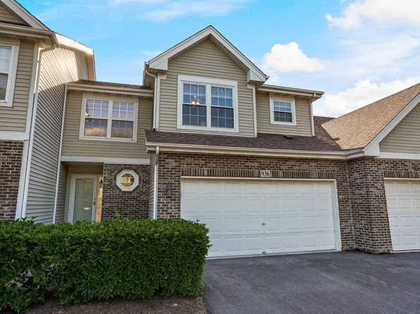 2 bed 2 bath Townhouse at 936 Willow St Itasca, IL, 60143 is for sale at 260k - 1 of 34