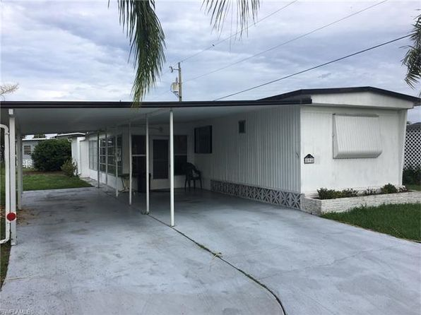 2 bed 2 bath Single Family at 894 Homestead Dr North Fort Myers, FL, 33917 is for sale at 37k - 1 of 14