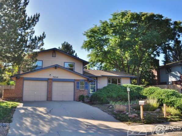 3 bed 3 bath Single Family at 7410 Mount Meeker Rd Longmont, CO, 80503 is for sale at 570k - 1 of 34