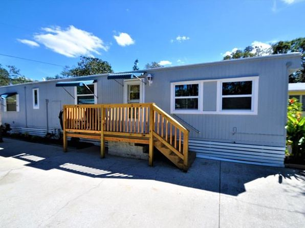 1 bed 2 bath Mobile / Manufactured at 816 N Jasmine Ave Tarpon Springs, FL, 34689 is for sale at 70k - 1 of 10