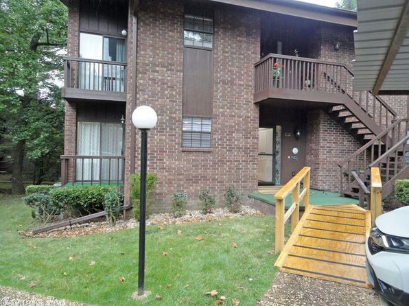 2 bed 2 bath Townhouse at 2325 Lakeshore Dr Hot Springs, AR, 71913 is for sale at 170k - 1 of 19