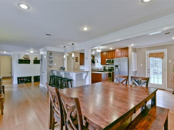 5 bed 3 bath Single Family at 493 E Glen Haven Dr Suffolk, VA, 23437 is for sale at 325k - 1 of 32