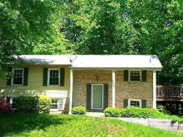 5 bed 3 bath Single Family at 2503 Dover Ct Woodbridge, VA, 22192 is for sale at 325k - 1 of 4