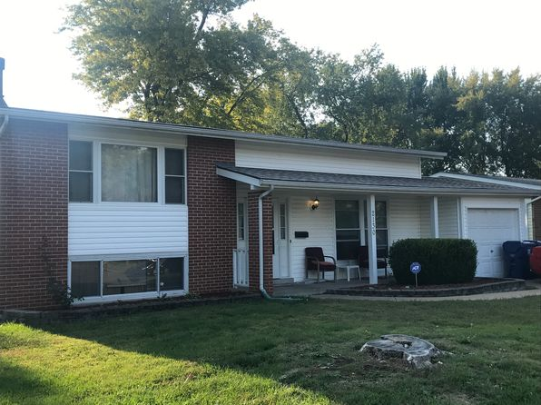 3 bed 2 bath Single Family at 2130 Loveland Dr Florissant, MO, 63031 is for sale at 120k - 1 of 3