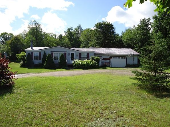 2 bed 2 bath Single Family at 932 County Route 8 Brushton, NY, 12916 is for sale at 79k - 1 of 20
