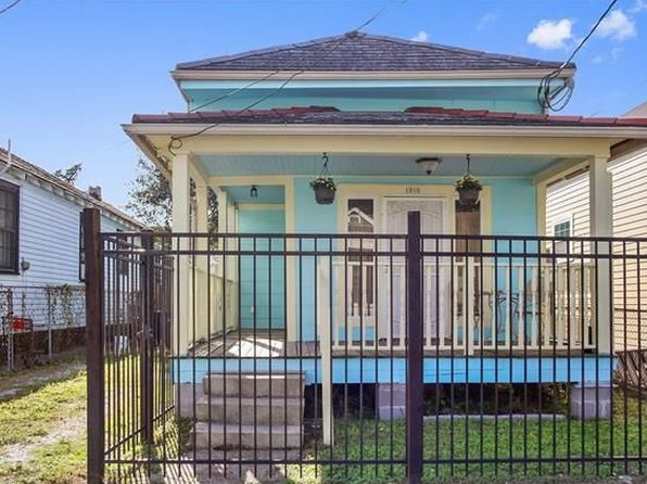2 bed 2 bath Single Family at 1910 Mandeville St New Orleans, LA, 70117 is for sale at 160k - 1 of 15