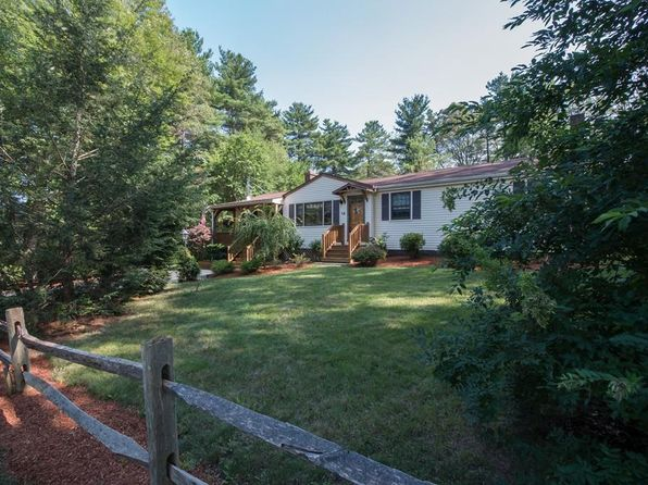 3 bed 2 bath Single Family at 18 Coffee St Medway, MA, 02053 is for sale at 440k - 1 of 30