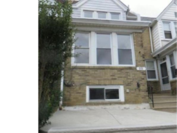3 bed 1 bath Townhouse at 22 N Pennock Ave Upper Darby, PA, 19082 is for sale at 117k - 1 of 20