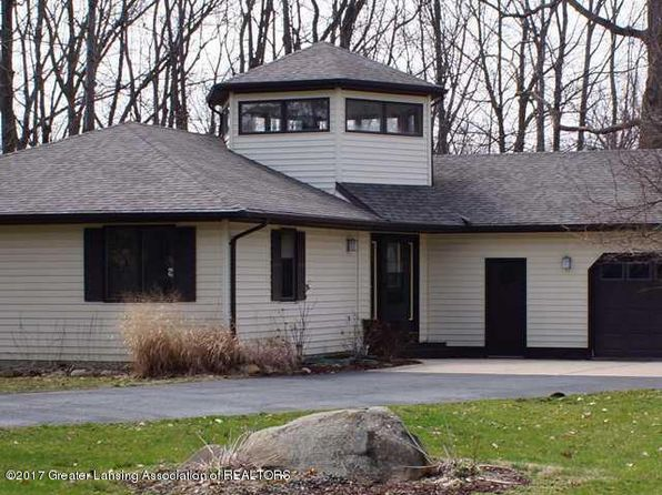 4 bed 3 bath Single Family at 6455 Pleasant River Dr Dimondale, MI, 48821 is for sale at 195k - 1 of 24