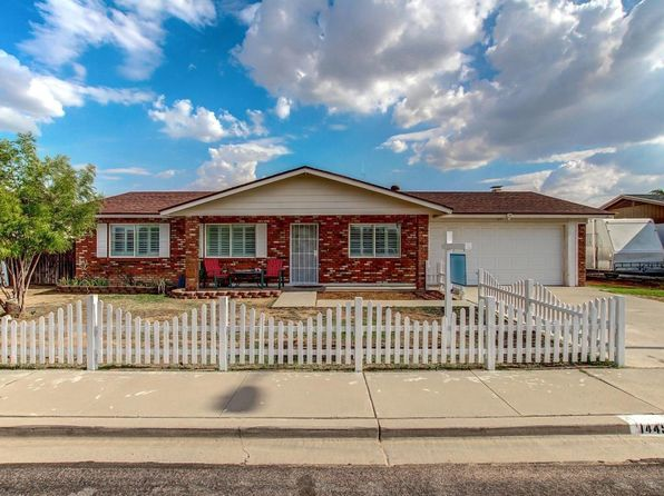 3 bed 2 bath Single Family at 1445 E Edgewood Ave Mesa, AZ, 85204 is for sale at 235k - 1 of 50