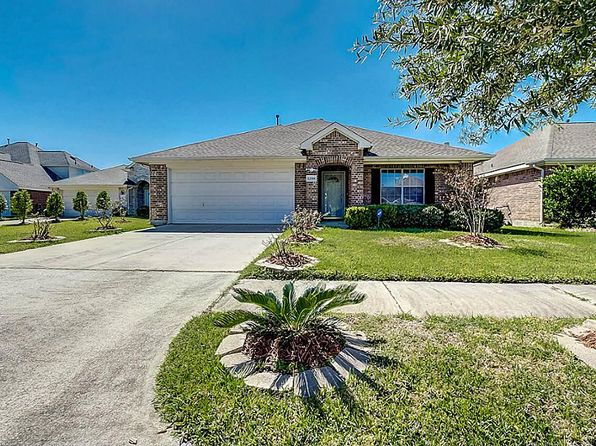 4 bed 2 bath Single Family at 12018 Cottage Elm Ct Houston, TX, 77089 is for sale at 225k - 1 of 32