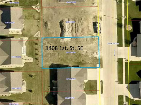 null bed null bath Vacant Land at 1408 1st. SE St Waverly, IA, 50677 is for sale at 43k - google static map