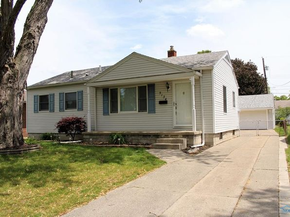 3 bed 1 bath Single Family at 5134 Elaine Dr Toledo, OH, 43613 is for sale at 120k - 1 of 27