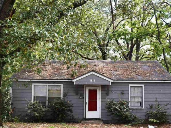 2 bed 1 bath Single Family at 1813 Princeton Dr Little Rock, AR, 72204 is for sale at 25k - google static map