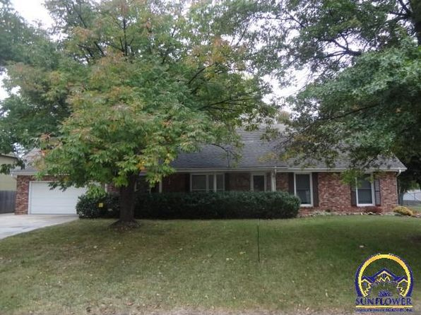 4 bed 3 bath Single Family at 3900 SW Gamwell Rd Topeka, KS, 66610 is for sale at 225k - 1 of 29