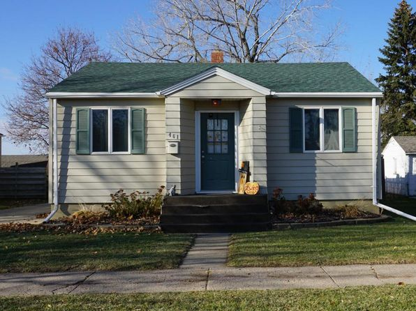 2 bed 1 bath Single Family at 461 Ohio Ave NW Huron, SD, 57350 is for sale at 100k - 1 of 22