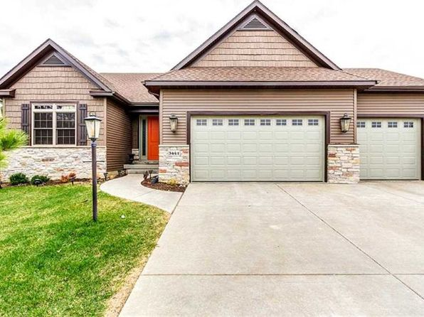 5 bed 3 bath Single Family at 3441 Summertree Ave Bettendorf, IA, 52722 is for sale at 390k - 1 of 21