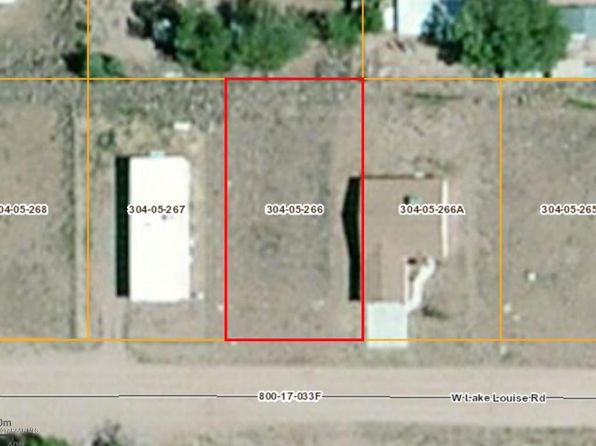 null bed null bath Vacant Land at 440 W LAKE LOUISE RD PAULDEN, AZ, 86334 is for sale at 4k - google static map