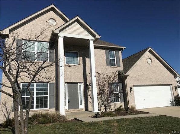 3 bed 3 bath Single Family at 824 Saint Nicholas Dr O Fallon, IL, 62269 is for sale at 236k - 1 of 27