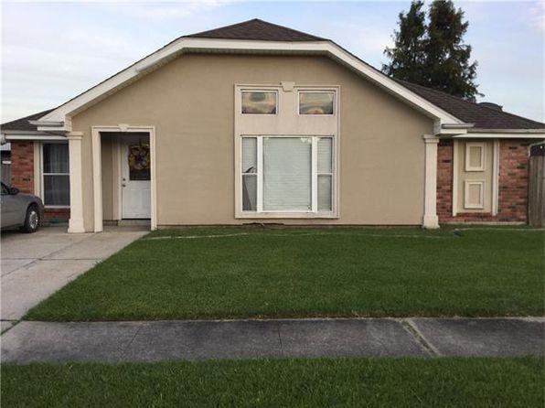 3 bed 2 bath Single Family at 2713 Deer Creek Dr Violet, LA, 70092 is for sale at 178k - 1 of 18
