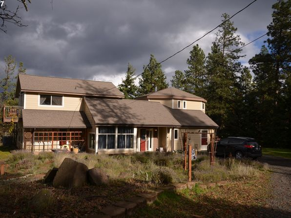 4 bed 2 bath Single Family at 2020 Sunnydale Dr Mosier, OR, 97040 is for sale at 429k - google static map