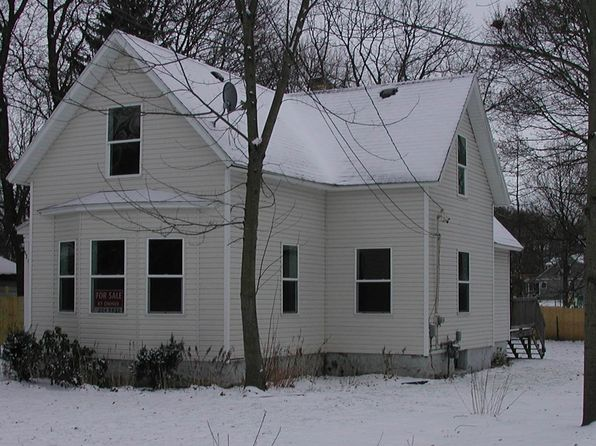 4 bed 2 bath Single Family at 921 Masonic St Belding, MI, 48809 is for sale at 100k - 1 of 18