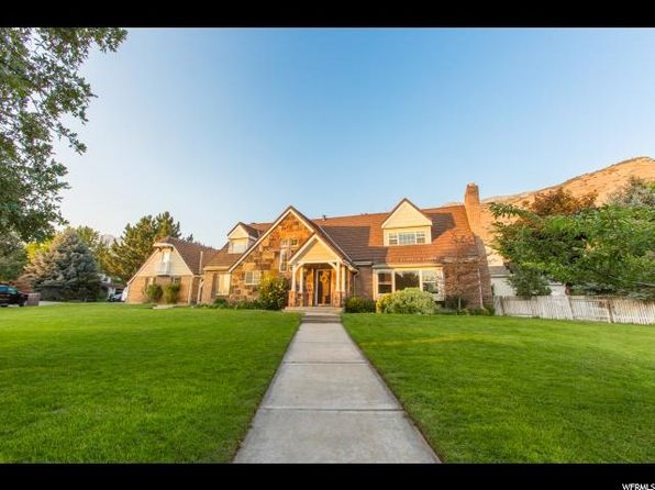 6 bed 4.5 bath Single Family at 1063 Dover Dr Provo, UT, 84604 is for sale at 589k - 1 of 53