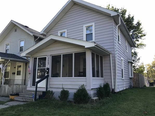 3 bed 1 bath Single Family at 2005 HILLSIDE AVE FORT WAYNE, IN, 46805 is for sale at 50k - 1 of 21