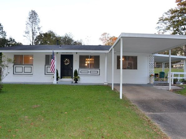 3 bed 2 bath Single Family at 39 Melody Ln Laurel, MS, 39443 is for sale at 103k - 1 of 37
