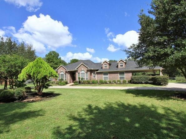4 bed 3 bath Single Family at 19509 Mersey Dr Porter, TX, 77365 is for sale at 550k - 1 of 32