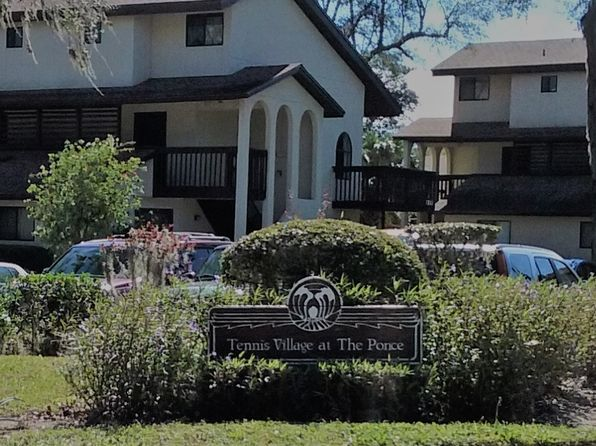 1 bed 2 bath Condo at 1255 Ponce Island Dr Saint Augustine, FL, 32095 is for sale at 85k - 1 of 13