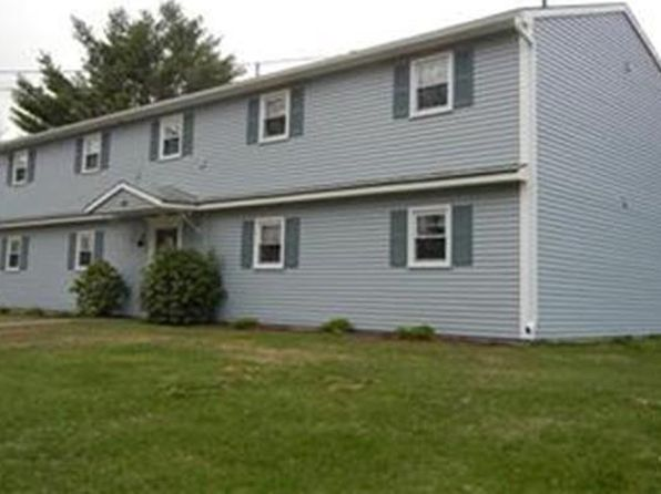 2 bed null bath Single Family at 119 Stafford St Charlton, MA, 01507 is for sale at 105k - 1 of 30