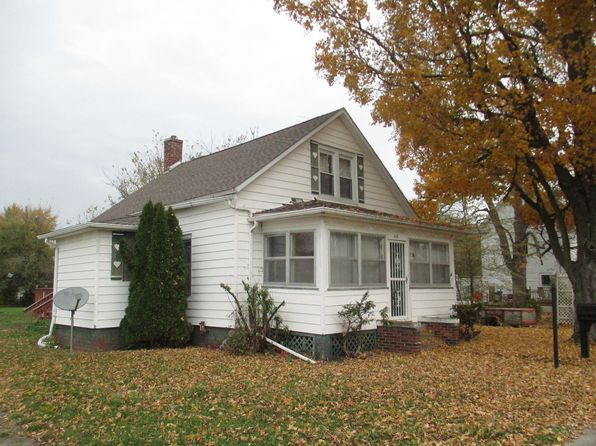 3 bed 1 bath Single Family at 618 W 1st Ave Monmouth, IL, 61462 is for sale at 59k - 1 of 9
