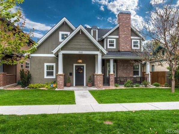 Craftsman style homes for sale colorado