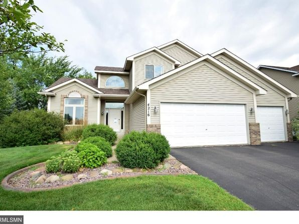 4 bed 3.5 bath Single Family at 4216 99th Ave N Brooklyn Park, MN, 55443 is for sale at 350k - 1 of 24
