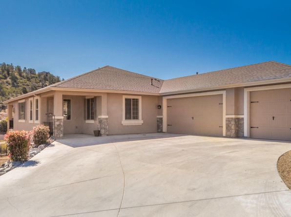 4 bed 3 bath Single Family at 2533 Powell Cir Prescott, AZ, 86305 is for sale at 465k - 1 of 25