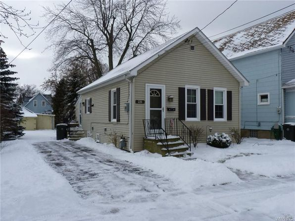 2 bed 1 bath Single Family at 225 Sommer St North Tonawanda, NY, 14120 is for sale at 75k - 1 of 12