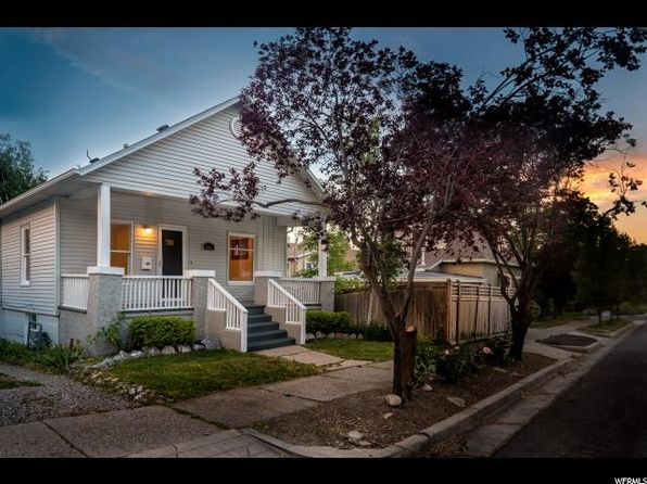 3 bed 2 bath Single Family at 664 E 7th N Ave Salt Lake City, UT, 84103 is for sale at 429k - 1 of 26
