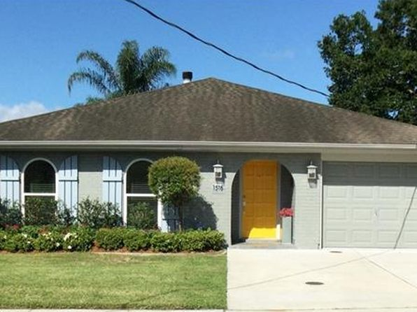 4 bed 2 bath Single Family at 1516 Hackberry Ave Metairie, LA, 70001 is for sale at 300k - 1 of 18