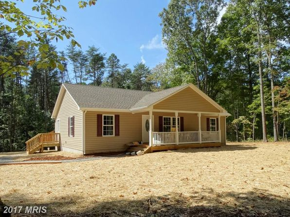 3 bed 2 bath Single Family at 234 Heights Hill Rd Barboursville, VA, 22923 is for sale at 239k - 1 of 8
