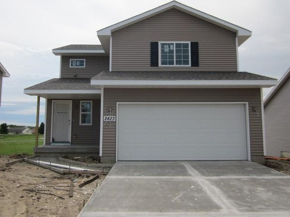 3 bed 3 bath Single Family at 5700 SE 25th St Des Moines, IA, 50320 is for sale at 220k - google static map
