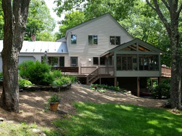 4 bed 4 bath Single Family at 72 Primrose Ln Quechee, VT, 05059 is for sale at 429k - 1 of 68