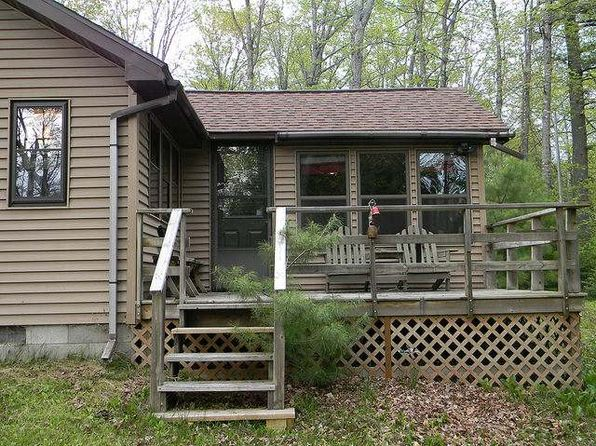 2 bed 1 bath Single Family at 23927 Beaver Station Lake Rd Watersmeet, MI, 49969 is for sale at 89k - 1 of 18