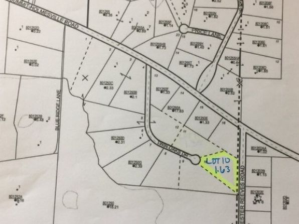null bed null bath Vacant Land at  Twin Oaks Dr Other, MS, 39648 is for sale at 20k - google static map