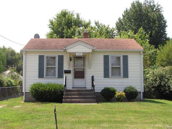 1 bed 1 bath Single Family at 3529 Fullerton Ave Alton, IL, 62002 is for sale at 37k - 1 of 11