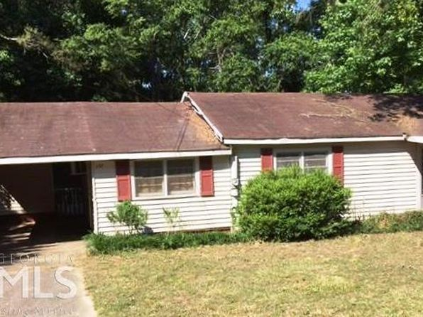 1 bed 1 bath Single Family at 157 Grizzle St Royston, GA, 30662 is for sale at 25k - 1 of 2