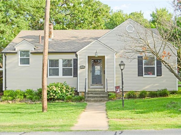 3 bed 1 bath Single Family at 2500 S W St Fort Smith, AR, 72901 is for sale at 115k - 1 of 12