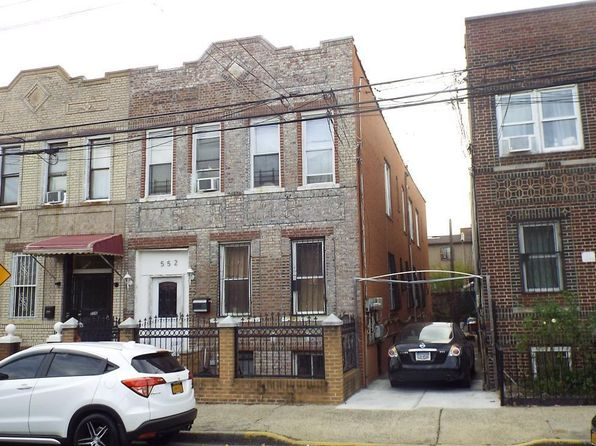 6 bed 4 bath Multi Family at 552 Warwick St Brooklyn, NY, 11207 is for sale at 925k - google static map